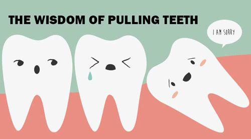 Đau răng khôn nguyên nhân và cách xử lý
